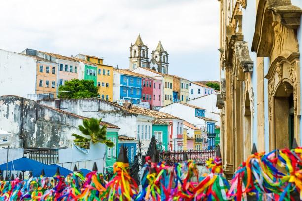 Carnival tourism boosts Brazilian economy