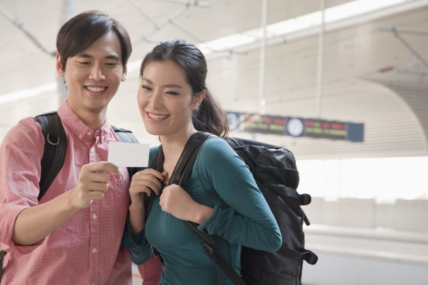 Chinese travelers increasingly travel independently