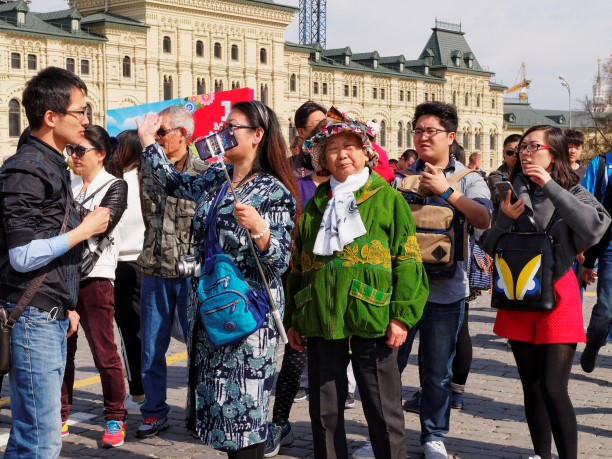 Red tourism attracts thousands Chinese tourists every year