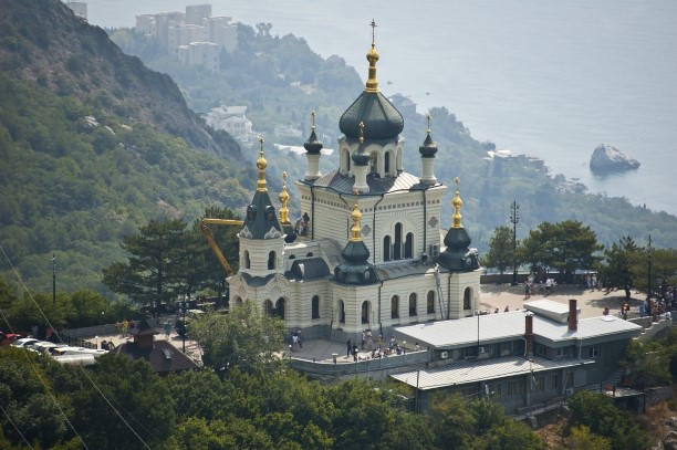 Tourism in Crimea is expected to lose lots of visitors