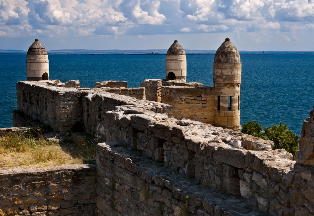 Tourism sanctions in Crimea