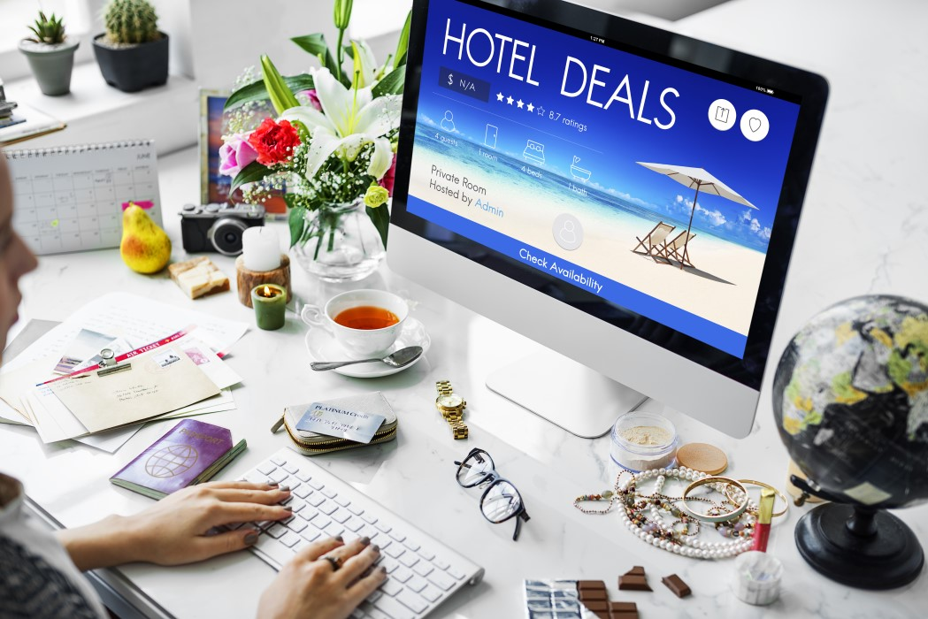 The low-price trap decreases the hotel revenues