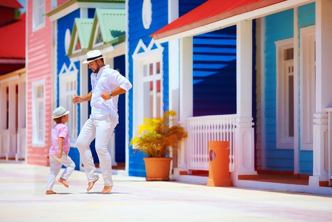 The Dominican Republic - succsessful caribbean travel destination
