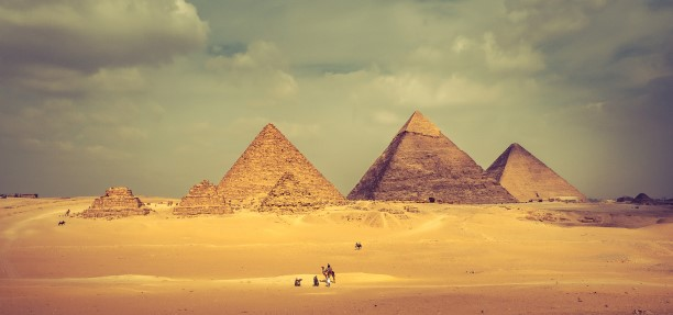 Egyptian tourism industry focuses on European and Arab tourists