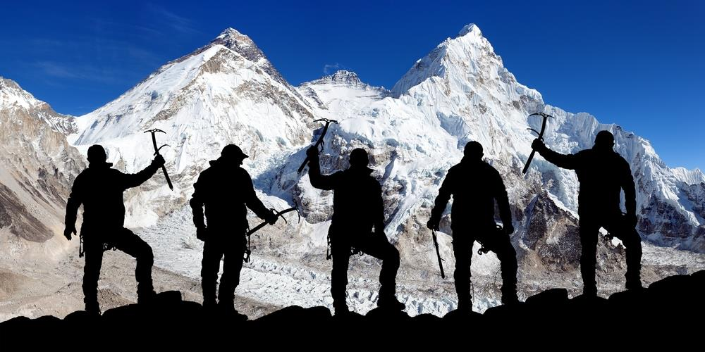 Number of climbers brings more danger to Mount Everest