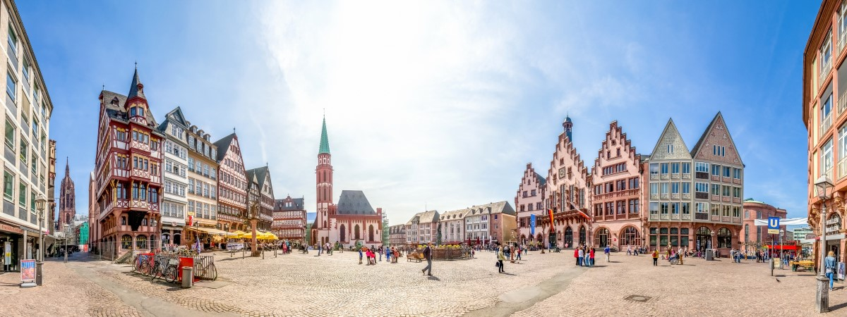 New tourism levy for Frankfurt