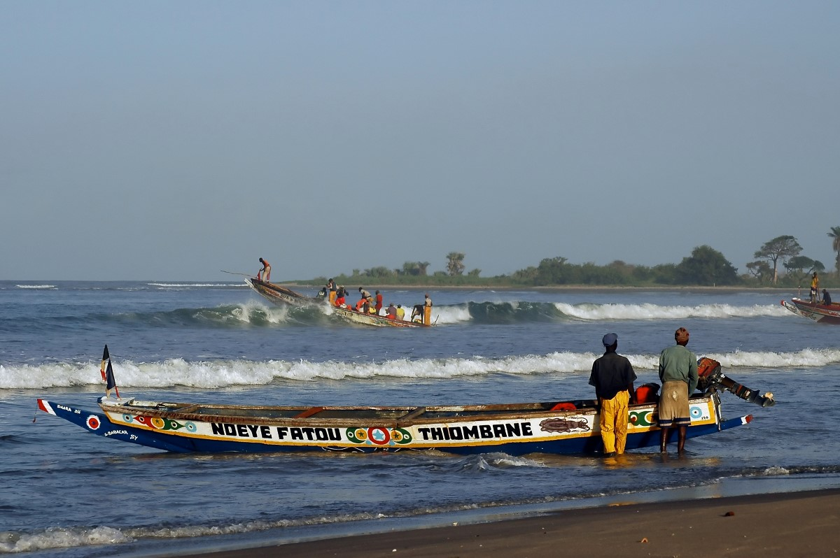 Gambia tourism is the focus of the new government