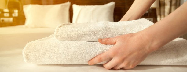 Swiss Hotels Reported Increased Numbers of Overnight Stays