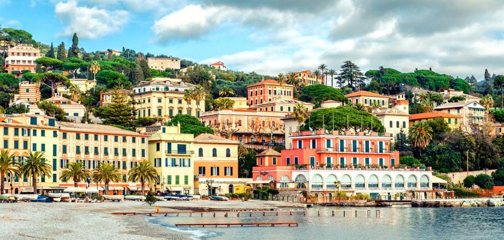 Tourism in Italian regions