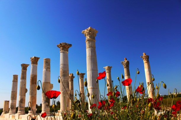 Tourist Attractions In Izmir Turkey Tourists attractions in the
