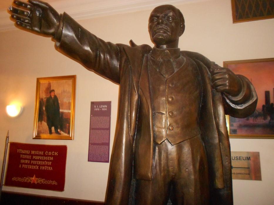 Museums of Communism