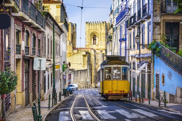 Off-Season Tourism in Portugal brings positive numbers