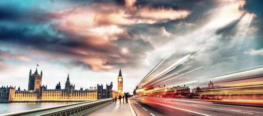 London tourism vs. terrorism
