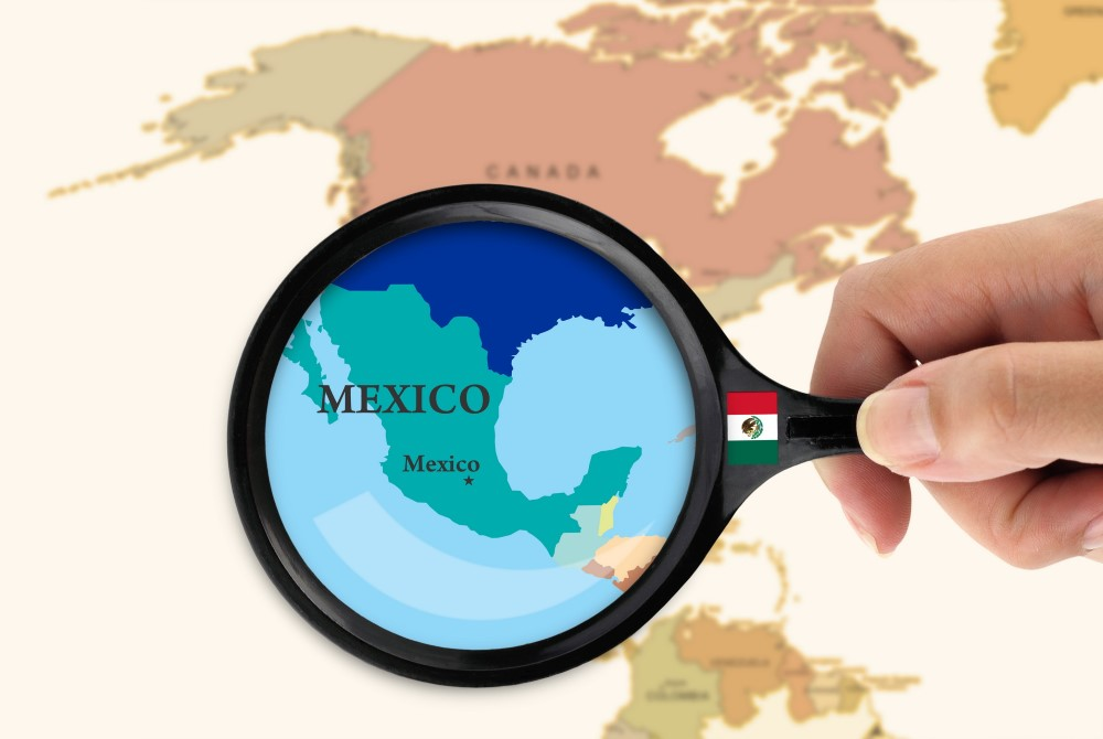 Tourism sector in Mexico grows