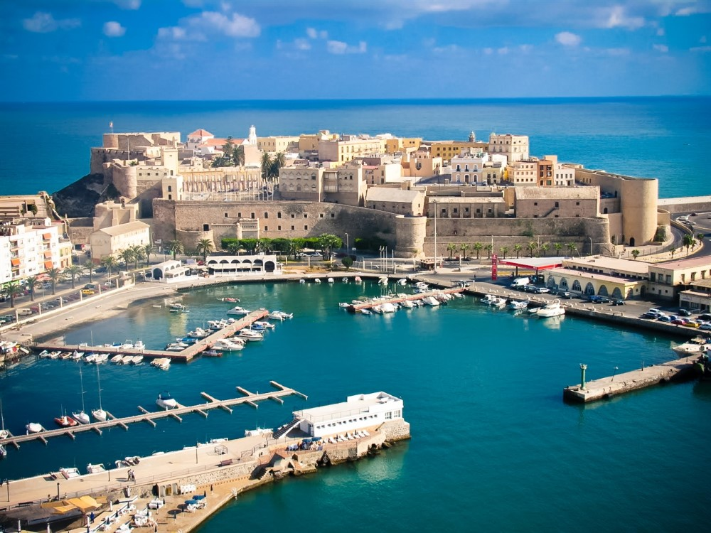Moroccan cruise sector going down