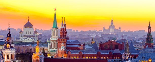 Russian inbound and outbound tourism is changing