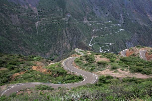 North of Peru