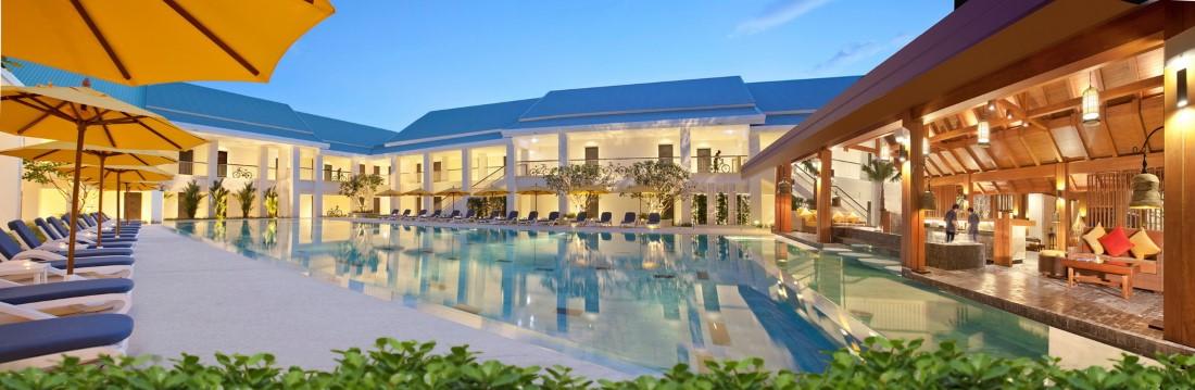 hanyapura Health & Sports Resort