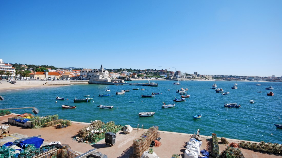 Portuguese tourism sector growing