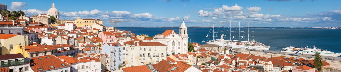Portugal's tourism revenue up