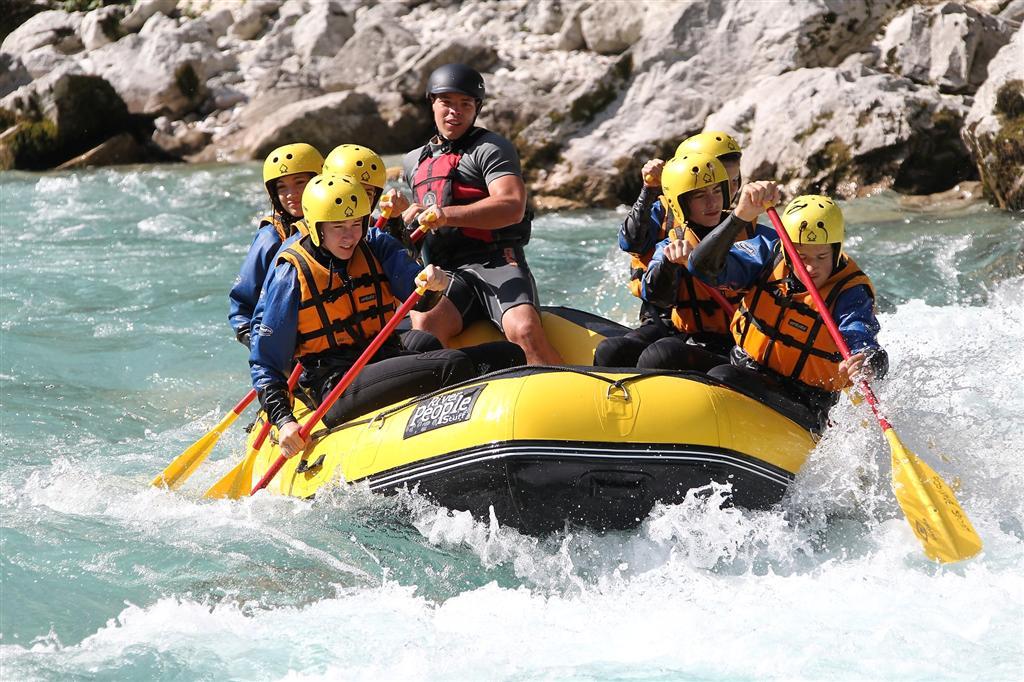 Slovenia - ideal active holiday destination