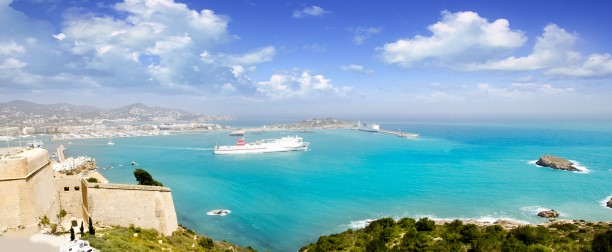 Spanish tourism is growing