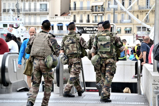 Terrorism and tourism should be part of any recovery strategy