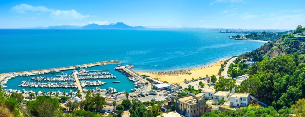 Tunisian tourism attractions welcome more visitors again