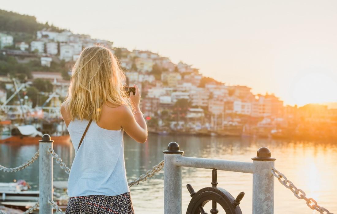 Tourism in Turkey