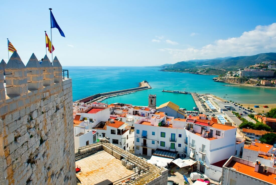 Spanish tourism is essential for the economy