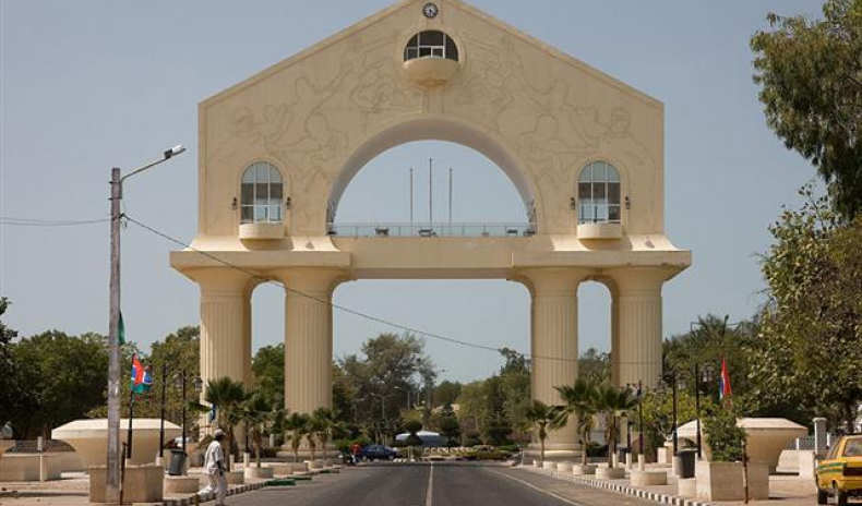 THE GAMBIA INVESTS IN TOURISM