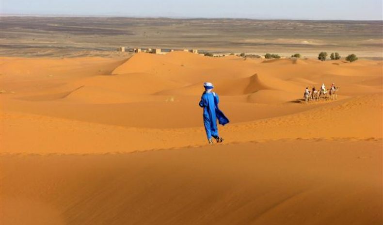 GULF COUNTRIES INVEST IN MOROCCAN TOURISM