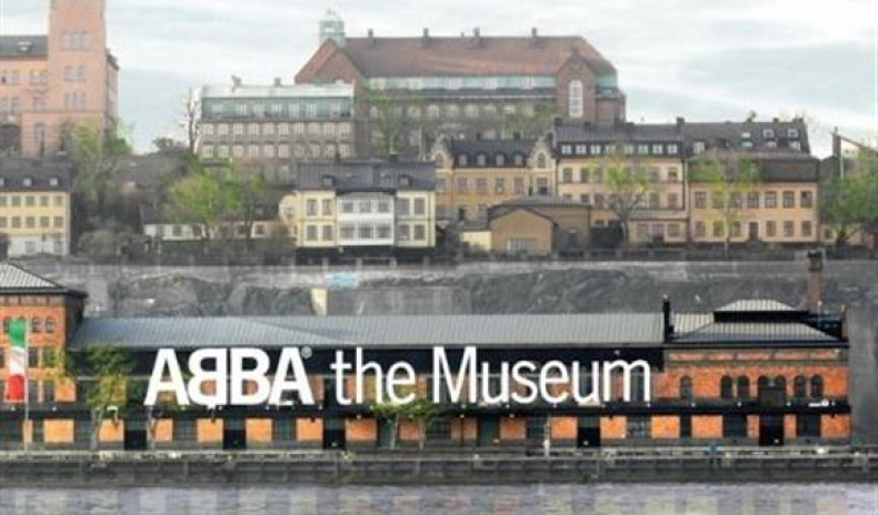 NEW SWEDISH MUSEUM DEDICATED TO ABBA TO OPEN IN MAY
