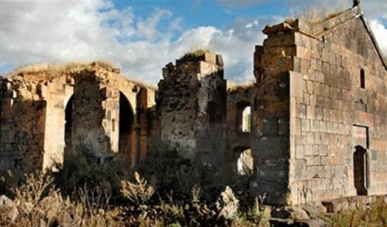 EUROPA NOSTRA ANNOUNCED 14 ENDANGERED HISTORICAL SITES IN EUROPE