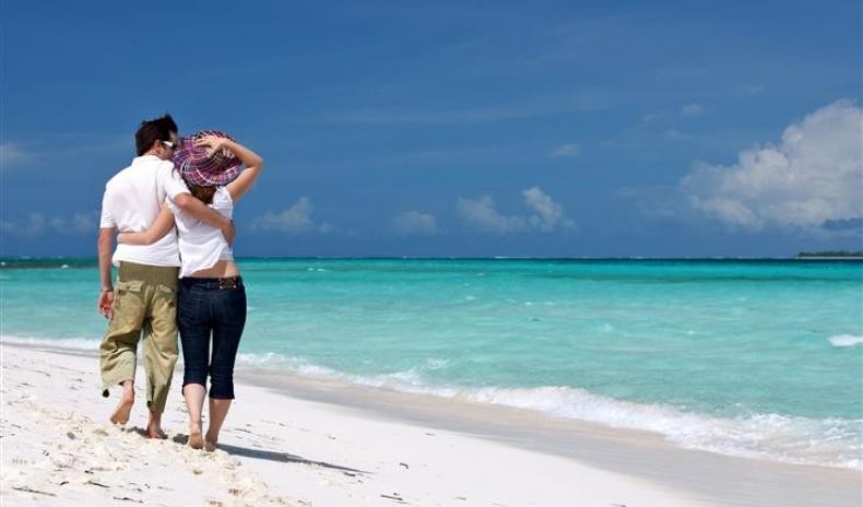 INTERNATIONAL TOURISM IN MEXICO GENERATES 7.7% MORE REVENUE