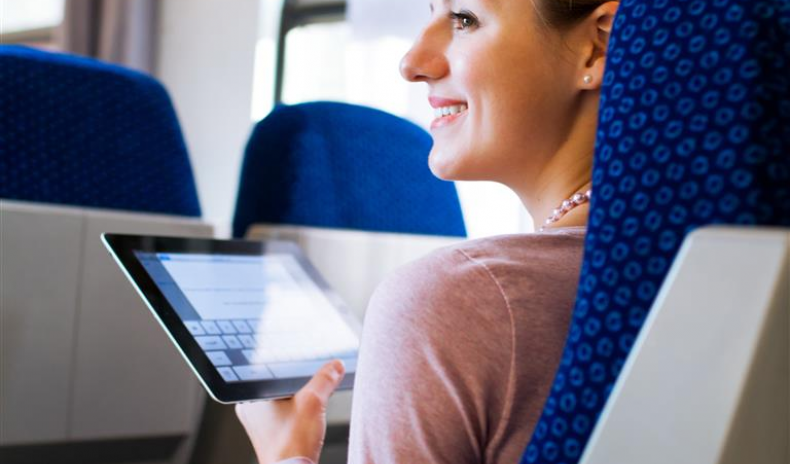 FRANCE: FREE WIFI WILL BE AVAILABLE IN 128 TRAIN STATIONS