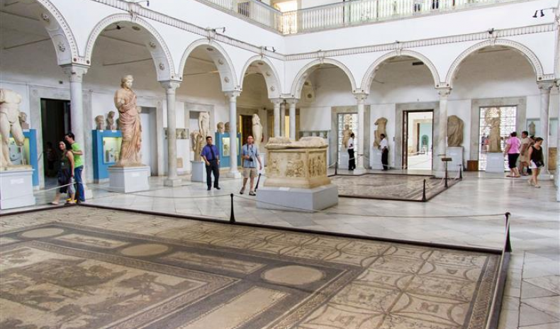 TOP 5 MUSEUMS IN TUNISIA FOR THE HISTORY BUFFS