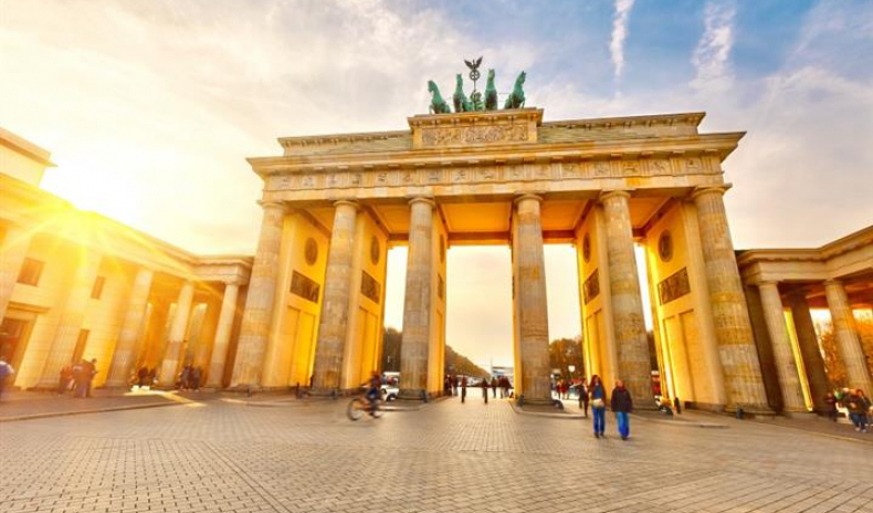 TOP 7 MOST POPULAR TRAVEL DESTINATIONS IN GERMANY