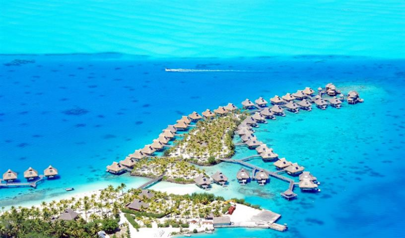 TOP 5 MOST WANTED ISLANDS OF POLYNESIA
