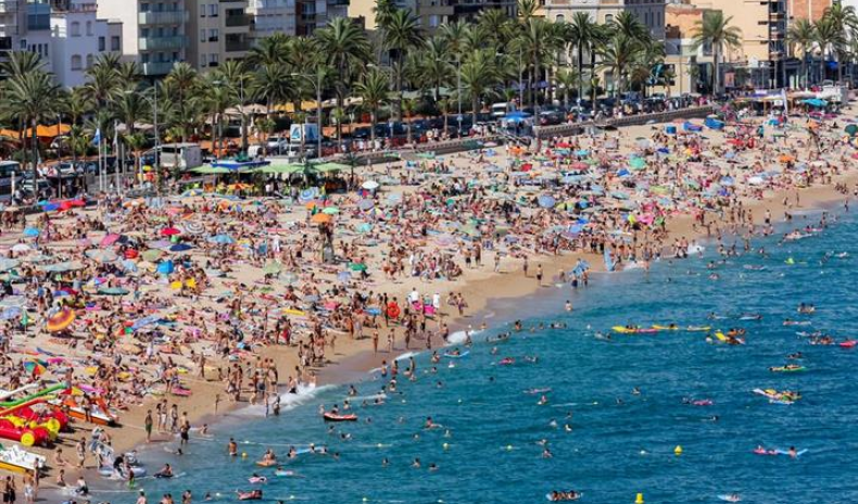 OVERTOURISM IN EUROPE IS A CRITICAL PROBLEM