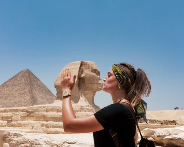 Tourism In Egypt To Target New Source Markets Tr