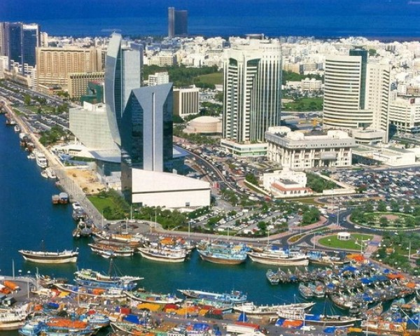 Abu Dhabi Chamber of Commerce and Industry Company ...