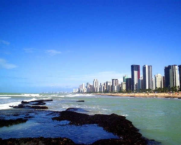 Brazil: Increased Amount of Visitors Stay in Hostels and Camps | .TR