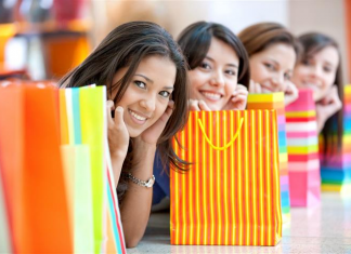 TOP 10 SHOPPING DESTINATIONS AROUND THE WORLD