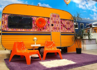 TOP 5 REMARKABLE NEW HOSTELS IN EUROPE