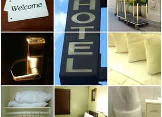 TOP 5 HOTEL REVENUE MANAGEMENT STRATEGIES