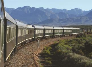 BEST RAIL JOURNEYS AROUND AFRICA