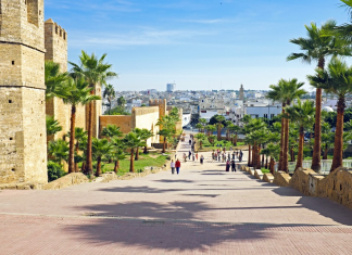 MOROCCO'S TOURISM: REVENUES STAGNATING DESPITE THE RECOVERY