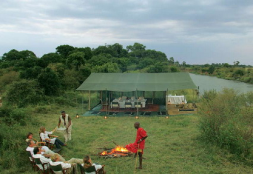 BOTSWANA SAFARI OFFERS GREAT ESCAPES