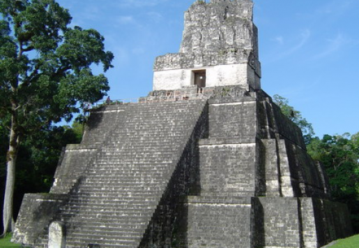 GUATEMALA PLANS TO LAUNCH NEW TOURISM ROUTES